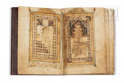 Al-Jazûlî (m. 1465)