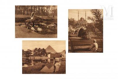Lehnert, R. (1878-1948) & Landrock, E. (1878-1966).