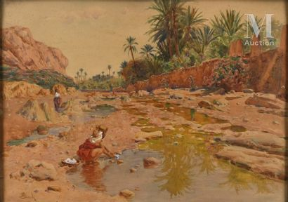 Alphonse BIRCK (Metz 1859- ?1942)