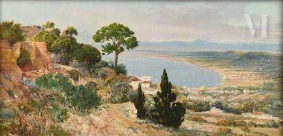 Maxime NOIRE (Guinglange 1861 - Alger 1927)