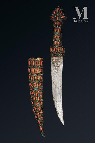 Dague ottomane