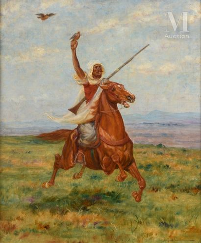 John Lewis SCHONBORN (Némora 1852 - Gien 1931)
