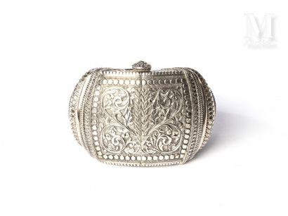 Magnifique bracelet de cheville