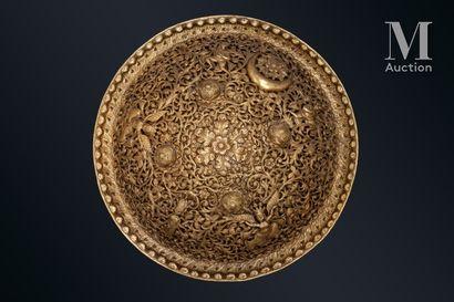 DHAL - Bouclier hindoue