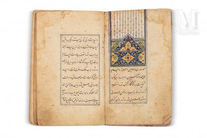 Tohfat al-Wuzar - Présents pour les vizirs