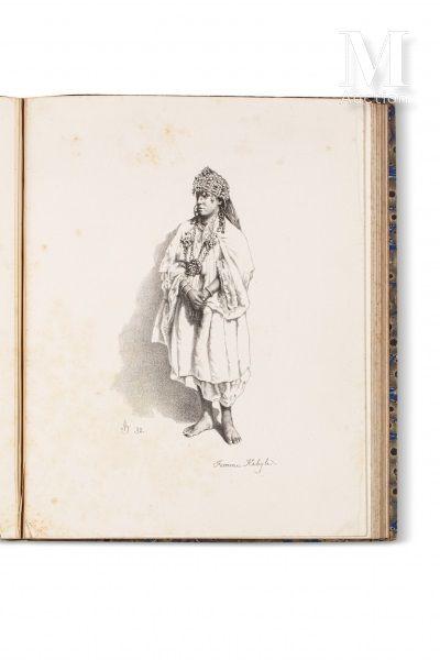 GRANDMAISON (Henri de)