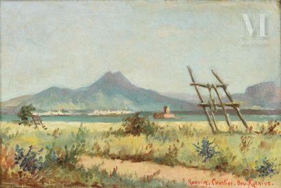 Lucie RANVIER  CHARTIER (1867-1932)