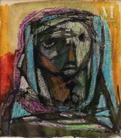 Faik HASSAN (Bagdad 1914–1992)