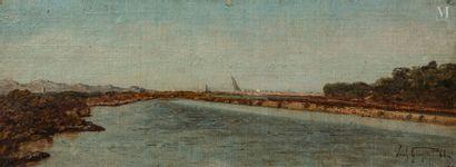 Paul Camille GUIGOU (Villars 1834 - Paris 1871)