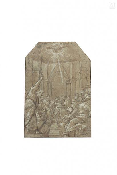 Giovanni Mauro DELLA ROVERE  (Milan 1575- 1640)