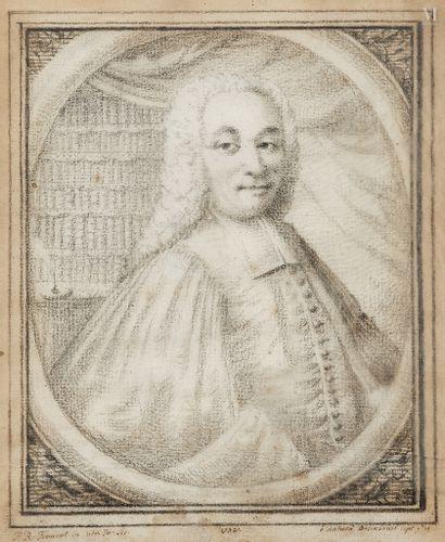 P.R. FREMONT (actif au XVIIIème siècle)