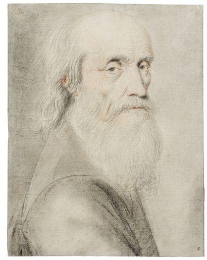Nicolas LAGNEAU (vers 1590 - 1666)