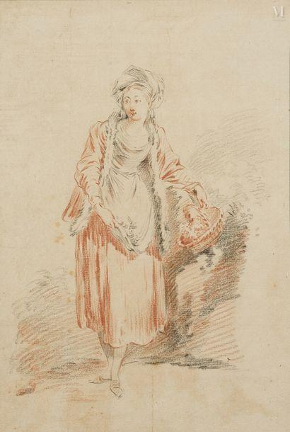 Jean-Baptiste LEPRINCE (Metz 1734-Saint-Denis-du-Port 1781)