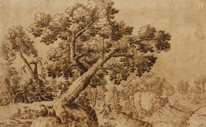 Remigio CANTAGALLINA (Borgo Santo Sepolcro 1582 – Florence 1656)