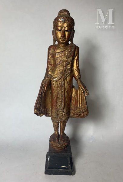 Thaïlande, XXe siècle