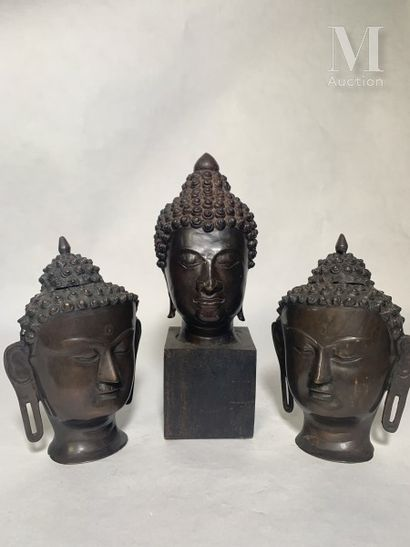 THAILANDE et TIBET, XXe