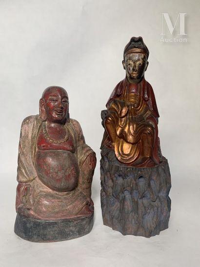 CHINE et VIETNAM, XIXe siècle