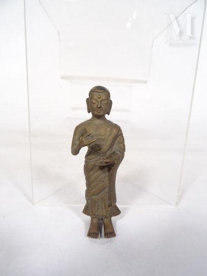 Chine, XVIIème siècle