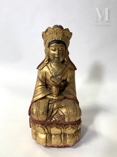 CHINE du Sud, XIXe siècle