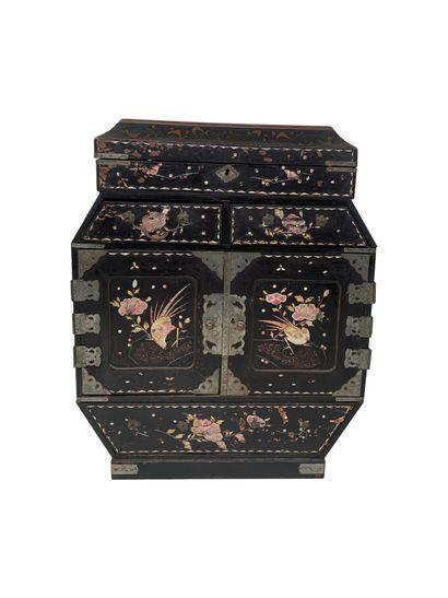 JAPON, fin du XIXe siècle