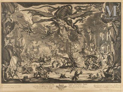 Gravé par Pierre Picault son très humble serviteur, à Paris chez Jean.