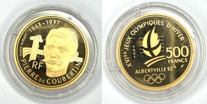 France – Monnaie de Paris  Une monnaie de...