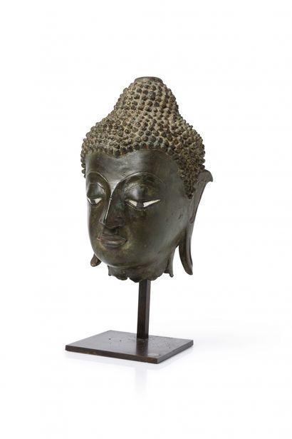 Siam, période de Sukhothai, XVIe siècle