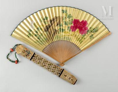 L'enfant, Chine, début du XXe siècle