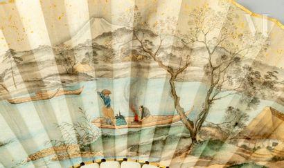 Vues du Japon, Japon, vers 1870-1880 Vues du Japon, Japon, vers 1870-1880 Poids/...