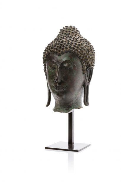 Siam, période de Sukhothai, XVe-XVIe siècle