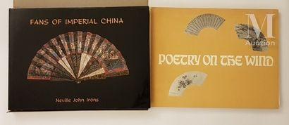 Ensemble de documentation *IRONS, Neville John, Fans of Imperial China, vol. 1, Hong...