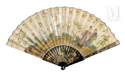 Esprit de Chine, vers 1830