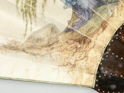 Auguste Barthélémy Glaize (1807-1893), Amours à l'encan, 1864 Auguste Barthélémy...