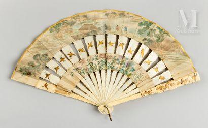 Cabriolet, Japon, fin du XIXe siècle
