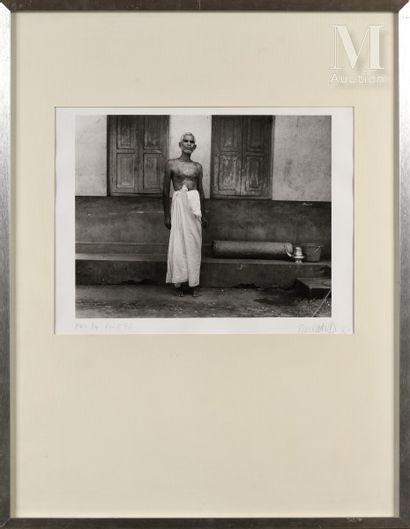 TANIA MOURAUD (NEE EN 1942)