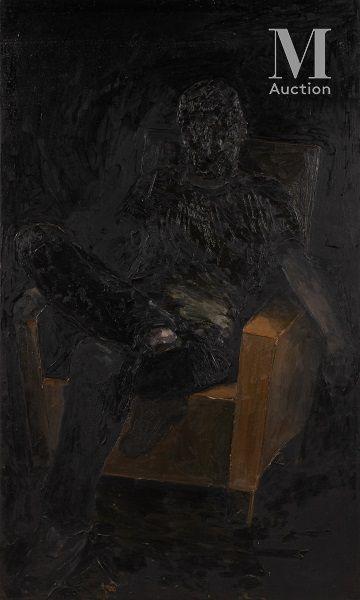 Stéphane PANCREAC'H (né en 1970)
