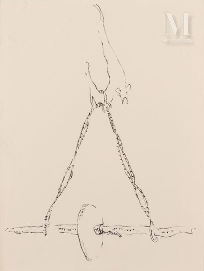 Claude Viallat (né en 1936)