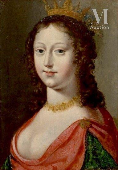JEAN DUCAYER (Actif vers 1635)