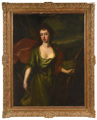 *ATTRIBUÉ À MICHAEL DAHL (1659-1743)
