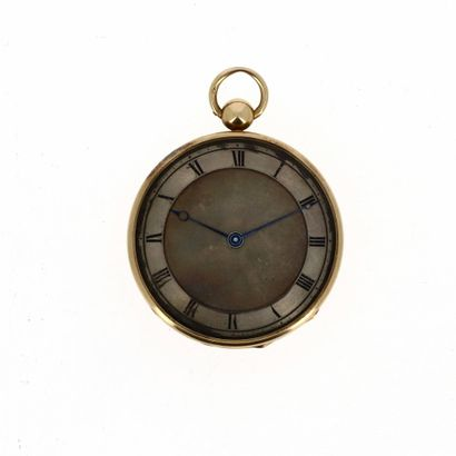 LEPINEL - Horloger du Roi