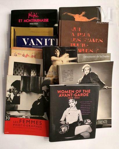 LES FEMMES ET LA MODE: 13 ouvrages