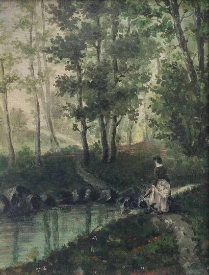 Henri BAUDINOT (1869 - ?)