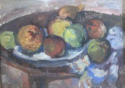 Attribué à Rudolf DIENER DENES (1889-1956)