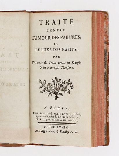 [GAUTHIER (François-Louis, Abbé)].