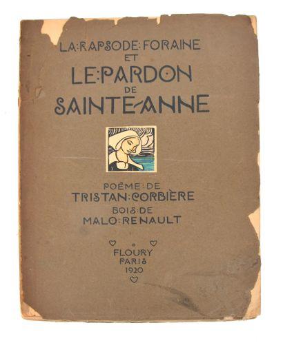 RENAULT (Malo) & CORBIÈRE (Tristan).