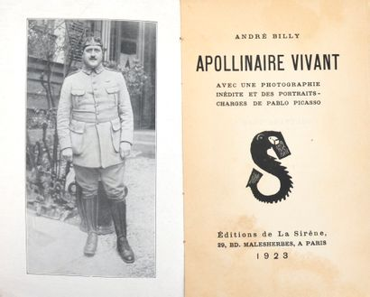 BILLY (André).