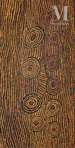 Nanyuma Napangati (c. 1940/44 - )