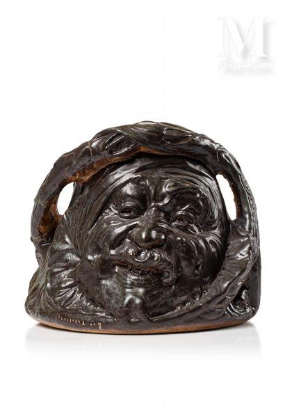 Paul JEANNENEY (1861 - 1920) et PRUD'HOMME (sculpteur)