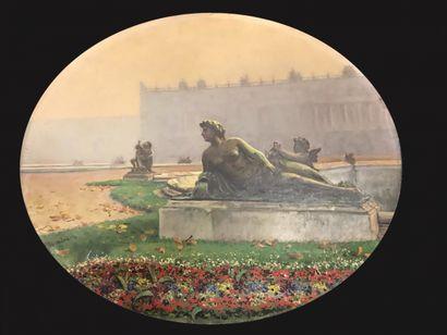 Paul Louis BOUCHARD (1853-1937)