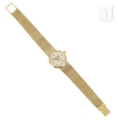 Montre bracelet Eterna-Matic